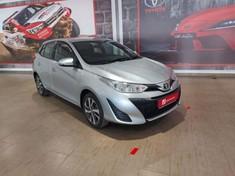 2019 Toyota Yaris 1.5 Xs CVT 5-Door Limpopo