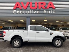 2015 Ford Ranger 2.2tdci Xl P/u Sup/cab  North West Province