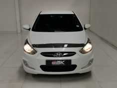 2014 Hyundai Accent 1.6 Fluid 5-Door Gauteng Johannesburg_1