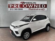 2020 Mahindra KUV 100 1.2TD K6+ NXT Gauteng