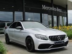 2019 Mercedes-Benz C-Class AMG C63 S Kwazulu Natal