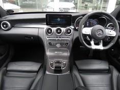 2019 Mercedes-Benz C-Class AMG C63 S Mpumalanga Nelspruit_1