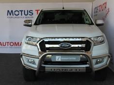 2016 Ford Ranger 3.2TDCi XLT 4X4 Auto Double Cab Bakkie Western Cape Brackenfell_1