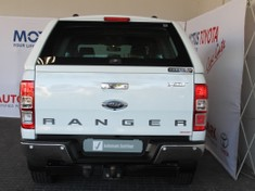 2016 Ford Ranger 3.2TDCi XLT 4X4 Auto Double Cab Bakkie Western Cape Brackenfell_2