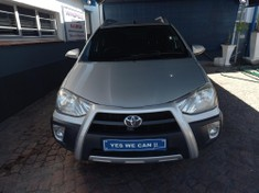 2016 Toyota Etios Cross 1.5 Xs 5Dr Western Cape Kuils River_1