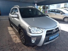 2016 Toyota Etios Cross 1.5 Xs 5Dr Western Cape Kuils River_2