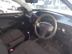 2016 Toyota Etios Cross 1.5 Xs 5Dr Western Cape Kuils River_4