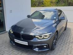 2020 BMW 4 Series 440i Coupe M Sport Auto Gauteng
