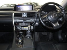 2020 Lexus RX 350L EX 7-Seater Western Cape Stellenbosch_4