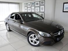 2016 Mercedes-Benz C-Class C220 Bluetec Avantgarde Auto Gauteng