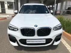 2019 BMW X3 sDRIVE 18d M Sport G01 Gauteng Centurion_3