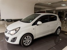 2014 Opel Corsa 1.4T Enjoy 5-Door Mpumalanga
