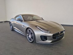 2019 Jaguar F-TYPE 3.0 V6 Coupe R-Dynamic Auto North West Province