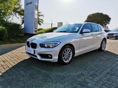 2017 BMW 1 Series 118i 5DR Auto (f20) Gauteng