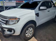 2014 Ford Ranger 3.2tdci Xls P/u Sup/cab  Western Cape