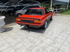 1983 Ford Cortina XR6 Gauteng Vanderbijlpark_2