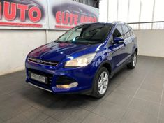 2016 Ford Kuga 1.5 Ecoboost Ambiente Gauteng