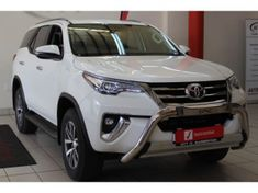 2021 Toyota Fortuner 2.8GD-6 4X4 Epic Auto Mpumalanga Barberton_0