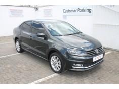 2019 Volkswagen Polo GP 1.4 Comfortline Eastern Cape