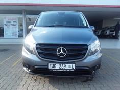 2018 Mercedes-Benz Vito 116 2.2 CDI Tourer Pro Auto Kwazulu Natal Newcastle_1