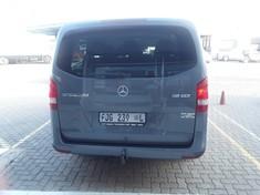 2018 Mercedes-Benz Vito 116 2.2 CDI Tourer Pro Auto Kwazulu Natal Newcastle_4