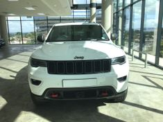 2019 Jeep Grand Cherokee 3.0L Trailhawk Gauteng Sandton_2