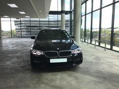 2017 BMW 5 Series 540i M Sport Auto Gauteng Sandton_1