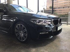 2017 BMW 5 Series 540i M Sport Auto Gauteng Sandton_2