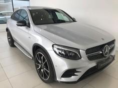 2018 Mercedes-Benz GLC AMG GLC 43 Coupe 4MATIC Gauteng