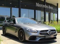2020 Mercedes-Benz SL-Class AMG SL63 Kwazulu Natal