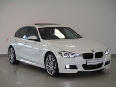 2017 BMW 3 Series BMW 3 Series 320i M Sport Sports-Auto Kwazulu Natal