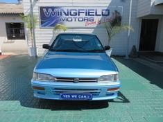 1999 Toyota Conquest 130 Tazz 5spd  Western Cape Cape Town_0