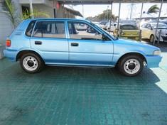 1999 Toyota Conquest 130 Tazz 5spd  Western Cape Cape Town_1