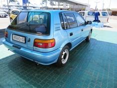 1999 Toyota Conquest 130 Tazz 5spd  Western Cape Cape Town_2