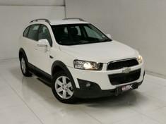 2012 Chevrolet Captiva 2.4 Lt  Gauteng