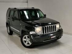 2010 Jeep Cherokee 3.7 Limited A/t  Gauteng