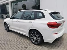 2019 BMW X3 sDRIVE 18d M Sport G01 Gauteng Johannesburg_3
