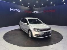 2014 Volkswagen Polo GP 1.2 TSI Comfortline (66KW) Gauteng