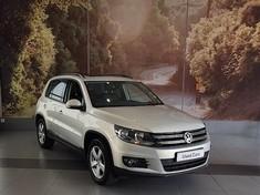 2013 Volkswagen Tiguan 1.4 Tsi B/mo Tren-fun (90kw)  Gauteng