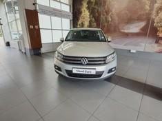 2013 Volkswagen Tiguan 1.4 Tsi Bmo Tren-fun 90kw  Gauteng Pretoria_1
