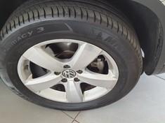 2013 Volkswagen Tiguan 1.4 Tsi Bmo Tren-fun 90kw  Gauteng Pretoria_2