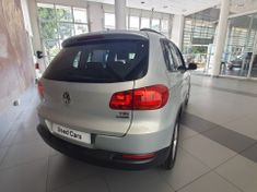 2013 Volkswagen Tiguan 1.4 Tsi Bmo Tren-fun 90kw  Gauteng Pretoria_3