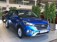 2020 Hyundai Creta 1.6D Executive Auto Gauteng