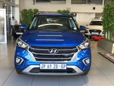2020 Hyundai Creta 1.6D Executive Auto Gauteng Roodepoort_1