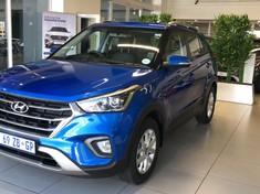 2020 Hyundai Creta 1.6D Executive Auto Gauteng Roodepoort_2