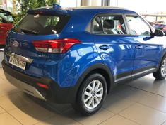 2020 Hyundai Creta 1.6D Executive Auto Gauteng Roodepoort_4