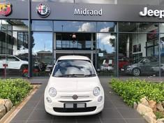 2021 Fiat 500 900T Twinair Pop Gauteng Midrand_1