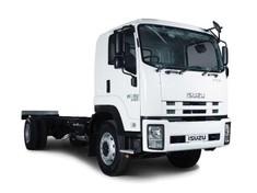 2021 Isuzu FTR 850 TIP C/C Gauteng