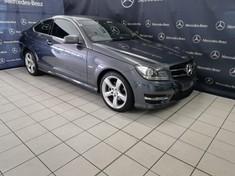 2015 Mercedes-Benz C-Class C250 Cdi Be Coupe A/t  Western Cape