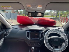 2018 Hyundai Creta 1.6 Executive Gauteng Vanderbijlpark_2